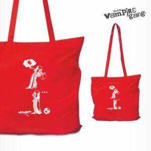 Vászon táska - Meglepetés!