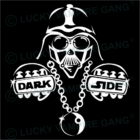 Ujjatlan rugdalózó - Dark Side