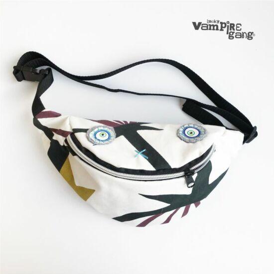 HUNGRY BAG - Mumus övtáska