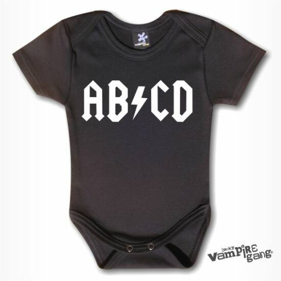 Rövid ujjú body - AB/CD