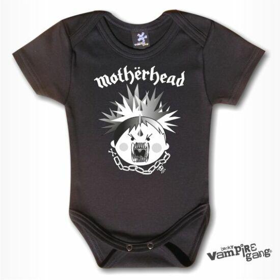 Rövid ujjú body - Motherhead