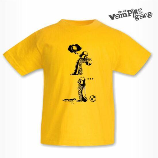 Rövid ujjú gyerek póló - Meglepetés!