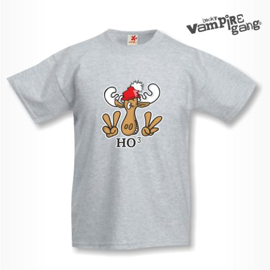 Rövid ujjú gyerek póló - HoHoHo!