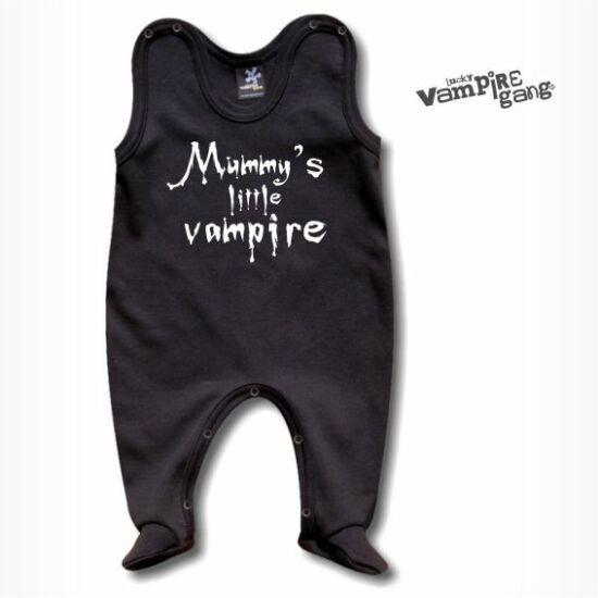 Ujjatlan rugdalózó - Vampire baby
