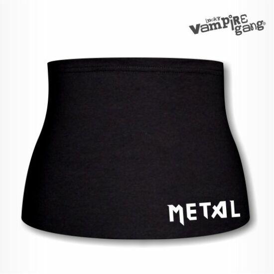 Derékmelegítő - Metal