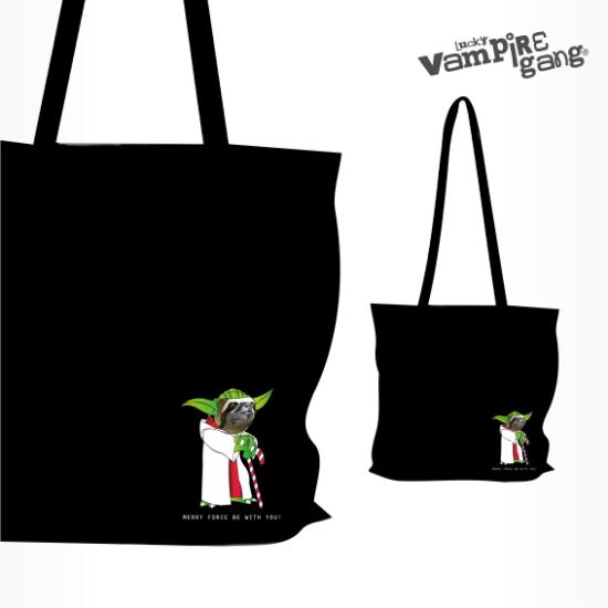 Karácsonyi táska - A mester