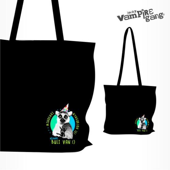 Névnapi táska - Mindenki nyugodjon le…Névnap