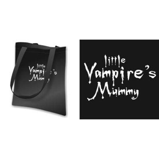 Vászon táska - Vampire's Mummy