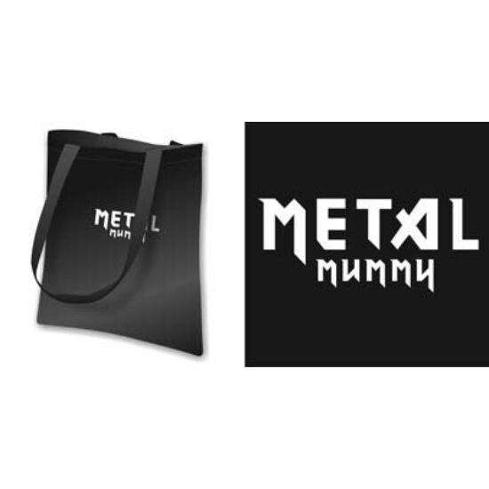 Vászon táska - Metal Mummy