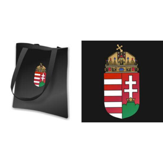 Vászon táska - Magyar címer