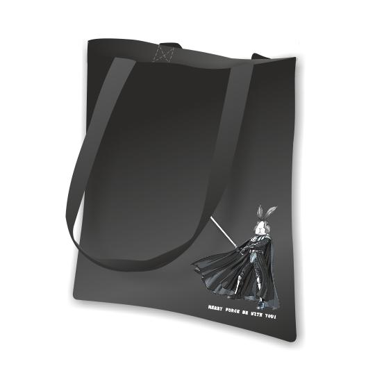 Vászon táska - Nyúlerő