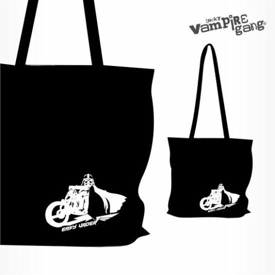Vászon táska - Easy Vader